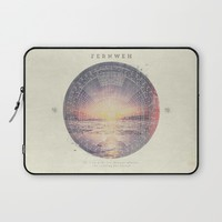 Fernweh Vol 5 Laptop Sleeve by HappyMelvin | Society6