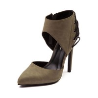 Womens SHI by Journeys Virtue Heel