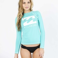 Billabong Women's Pacifica Rashguard
