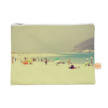 "Ingrid Beddoes ""Lazy Days"" Summer Beach Everything Bag"