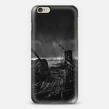 On the wrong side of the lake 14 iPhone 6 case by Happy Melvin | Casetify
