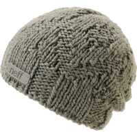 Neff Girls Mellow Grey Beanie