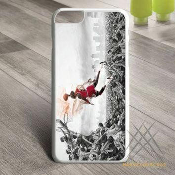 DCKL9 MICHAEL JORDAN new slam dunk Design Custom case for iPhone, iPod and iPad