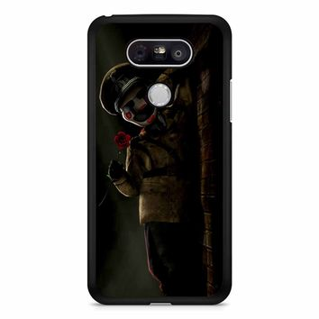 Five Nights At Freddy S General Marionette LG G5 Case