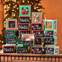 Holiday Treat Box Sets