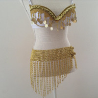 Cleopatra Outfit -36C