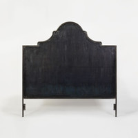 Tara Shaw Venetian Iron Headboard - King