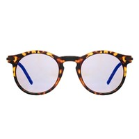 Monki Leora Round Sunglasses