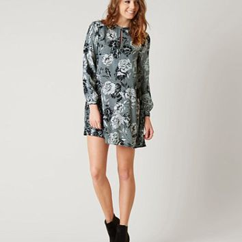 AMUSE SOCIETY FLORAL ETTA DRESS