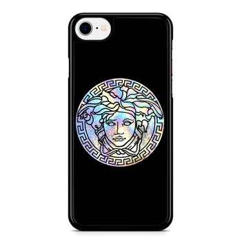 Versace Logo Colorfull iPhone 8 Case