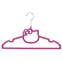 Hello Kitty 4-Pack Hanger Set