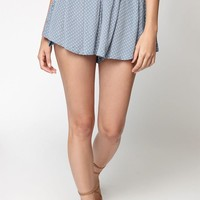 Blue Life Bungalow Shorts at PacSun.com - blue | PacSun