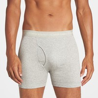 Men's Calvin Klein Boxer Briefs (3-Pack)