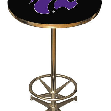 Kansas State University Pub Table
