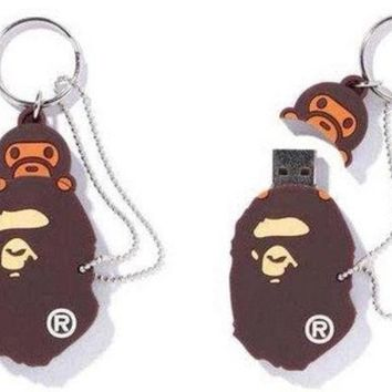 Creative Great Deal New Arrival Gift Hot Sale Functional Trendy Gifts Portable Pc Keychain [10507734791]