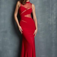 Night Moves 7017 at Prom Dress Shop