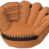 Gund All Stars Sports Glove Chair:Amazon:Toys & Games
