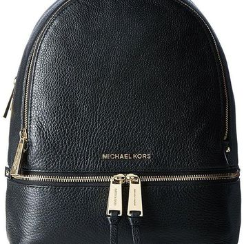 DCCKHI2 MICHAEL Michael Kors Women's Small Rhea Backpack