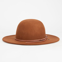 Rhythm Suffolk Hat Burnt Orange One Size For Men 27175372001