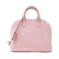 Louis Vuitton Vernis Alma PM M50412 Free shipping Japan