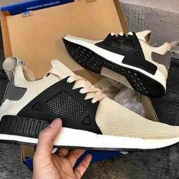 Tagre™ Adidas NMD XR1 Duck Camo Women Men Running Sport Casual Shoes Sneakers Camouflage