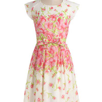 Spring It On Me Dress