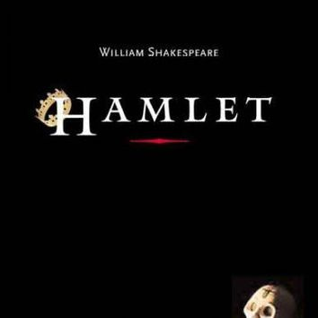 Hamlet (The Annotated Shakespeare)