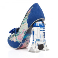 R2-D2 | Irregular Choice