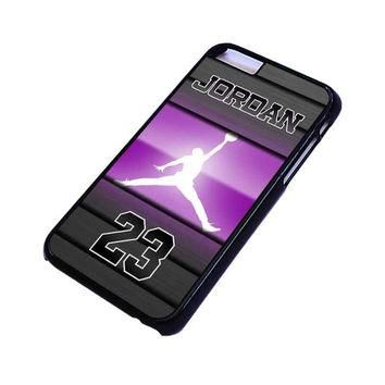 MICHAEL JORDAN 5 iPhone 4/4S 5/5S 5C 6 6S Plus Case Cover