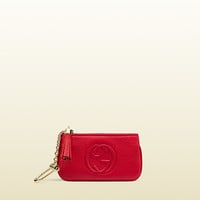 Gucci - soho leather key case 354358A7M0G6523