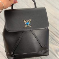 Louis Vuitton Lv Backpack #513