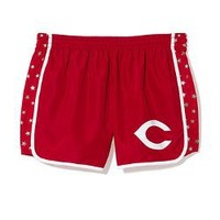 Cincinnati Reds Campus Short - PINK - Victoria's Secret