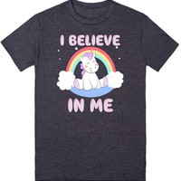 Unicorn I Believe In Me