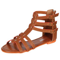 The Paige Gladiator Sandals