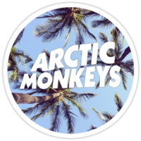 Arctic Monkeys - Palm Trees B