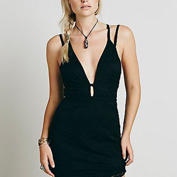 Intimately Womens Lacey Day Bodycon
