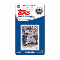 Topps 2013 Team Set - New York Mets
