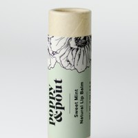Lip Balm, Sweet Mint