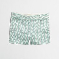 Girls' Shorts : Handstand & Chino for Girls | J.Crew Factory - Shorts
