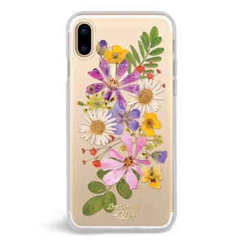 Petal iPhone X Case
