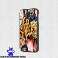 Ed Sheeran new for iphone 4/4s/5/5s/5c/6/6+, Samsung S3/S4/S5/S6, iPad 2/3/4/Air/Mini, iPod 4/5, Samsung Note 3/4 Case * NP*