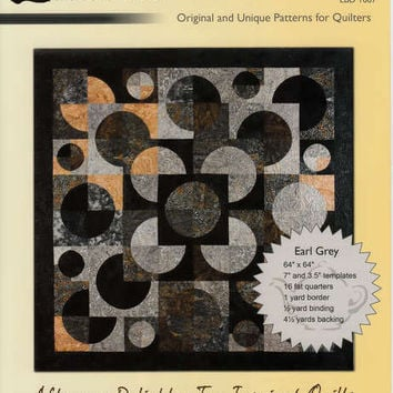 Afternoon Delight Quilt Pattern, Afternoon Delight Pattern, Afternoon Delight, Quilt Pattern, Hoffman Batiks, Quilting Pattern, Quilts