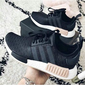ADIDAS NMD R1 PK Running shoes