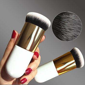 Professional Chubby Foundation Brush