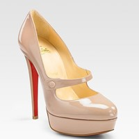 christian louboutin Relika Patent Mary Jane Pumps [2010101231] - $190.00 : Christian Louboutin Shoes Sale, Enjoy 77% Off On Designer Outlet