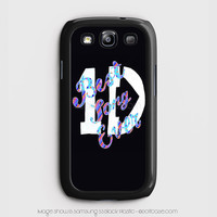 Best Song ever 1D Samsung Galaxy S3 Case, Samsung Cases