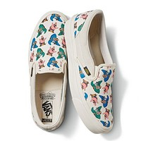 "VANS ""SpongeBob SquarePants""x Vans Vault Shoes casual shoes"