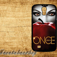 Once Upon a Time-Accessories,Case,Cover,Phone,Cellphone,Samsung Galaxy S3/S4,iPhone 4/4s/5/5s/5C,Soft Case,Hard Case,Rubber Case,16,4,7