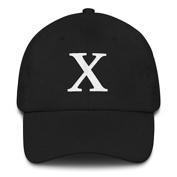 Malcolm X - Dad Hat
