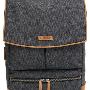 Men's Timbuk2 'Distilled Collection - Walker' Backpack - Grey